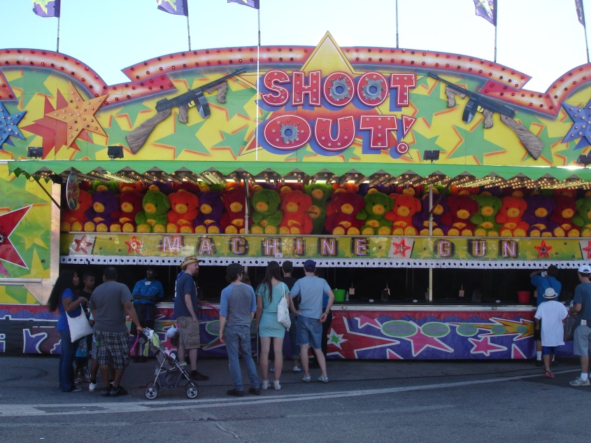 5.Shootout