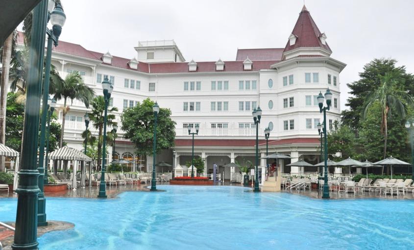 HKDL Resort