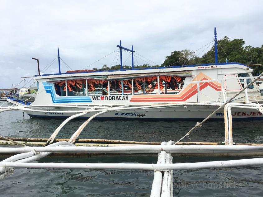 8 CatamaranSC